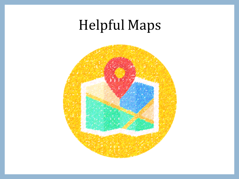 Helpful Maps