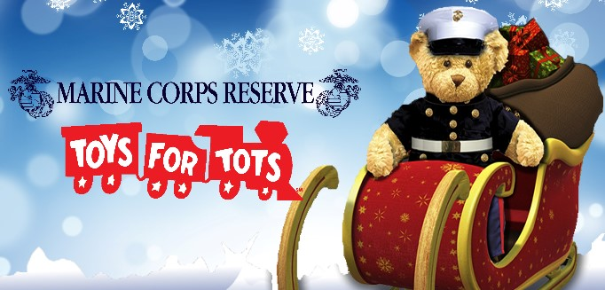 toys for tots photo