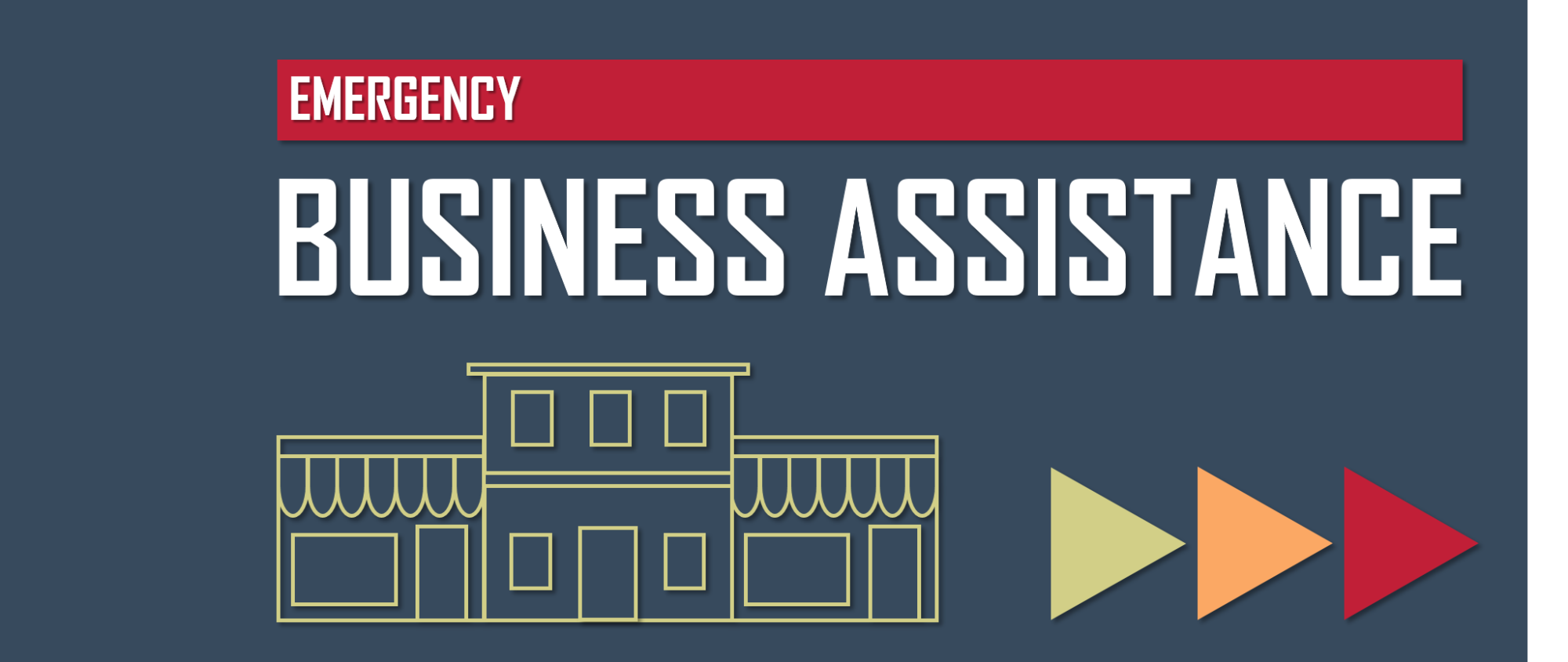 Emergency Business Assistance image
