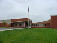 Prairie Ridge High School