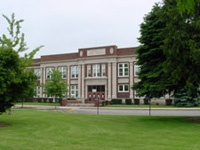 Crystal Lake Central High School